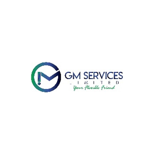 GM SERVICES LTD Logo