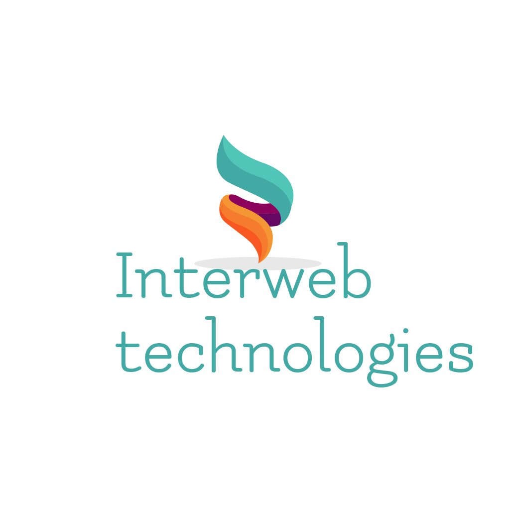Interweb Technologies Logo