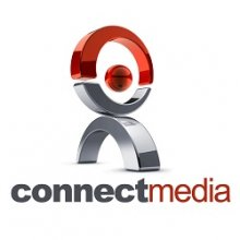 Connect Media Logo