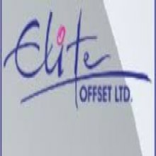Elite Offset Kenya Logo