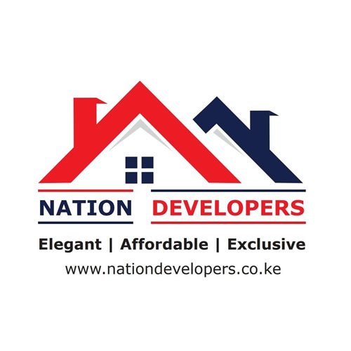 Nation Developers Limited Logo