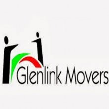Glenlink Movers Logo