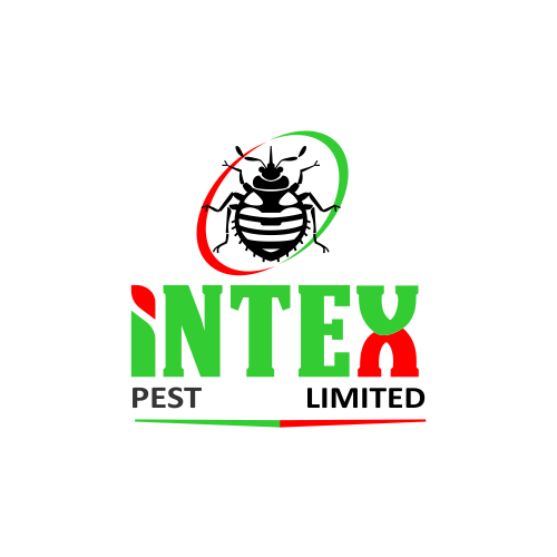 Intex Pest Ltd Logo